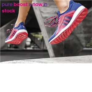 20d4a541 Product News - adidas Pure Boost X Now In Stock | Specialist Sports ...